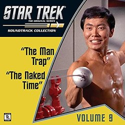 Star Trek: The Original Series - Vol. 9