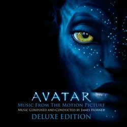 Avatar: Deluxe Edition