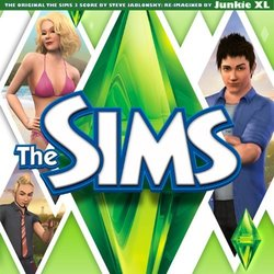 The Sims 3 Re-Imagined
