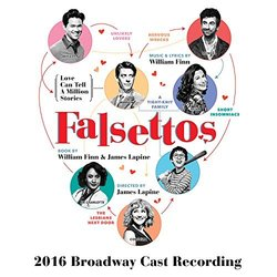 Falsettos (2016 Broadway Cast Recording)