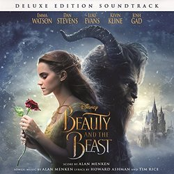 Beauty and the Beast - Deluxe Edition