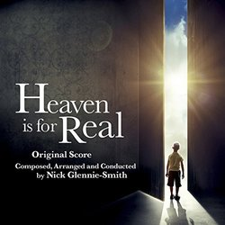 Heaven Is for Real - Original Score