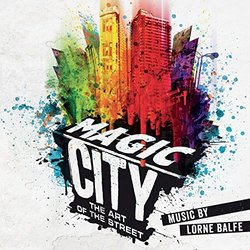 Magic City: The Art of the Street