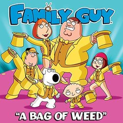 A Bag of Weed (Single)