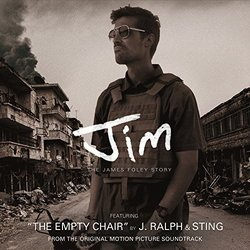 Jim: The James Foley Story - Single
