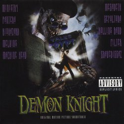 Tales from the Crypt Presents: Demon Knight