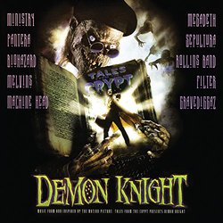 Tales from the Crypt Presents: Demon Knight - Vinyl Edition