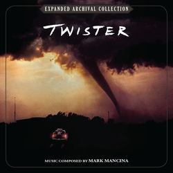 Twister: Expanded Archival Collection