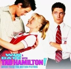 Win a Date with Tad Hamilton!