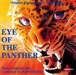 Eye of the Panther