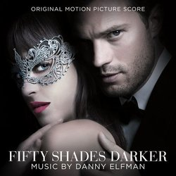 Fifty Shades Darker - Original Score