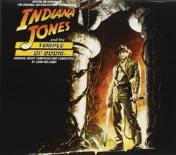 Indiana Jones and the Temple of Doom (Expanded)