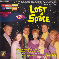 Lost In Space: Volume Two