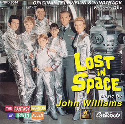 Lost In Space: Volume One