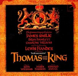 Thomas and the King