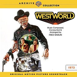 Archive Collection: Westworld