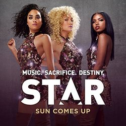 Star: Sun Comes Up (Single)