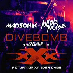 xXx: Return of Xander Cage: Divebomb (Single)