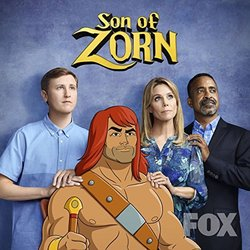 Son of Zorn: Zorn Is at the Party (Single)
