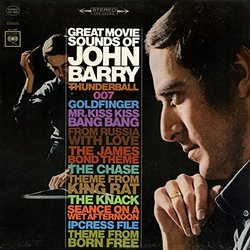 Great Movie Sounds of John Barry