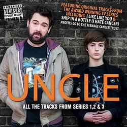 Uncle: The Songs - Deluxe Edition