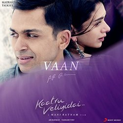 Cheliyaa: Vaan (Single)