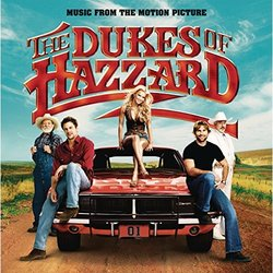The Dukes of Hazzard - Original Score