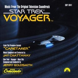 Star Trek: Voyager: Caretaker