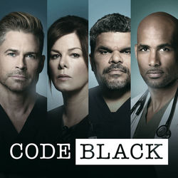 Code Black: Stand By Me (Single)