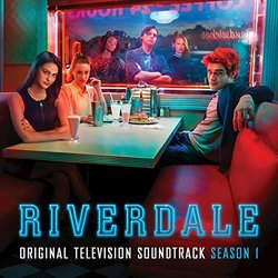 Riverdale: Faster! Pussycats! Kill! Kill! (Single)