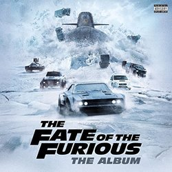 The Fate of the Furious - Explicit