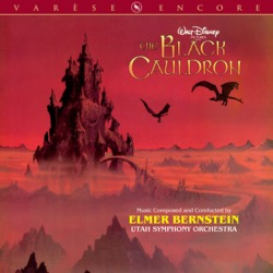 The Black Cauldron - Encore Edition