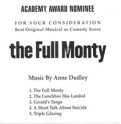 The Full Monty - Academy Promo