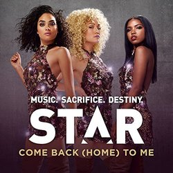 Star: Come Back (Home) To Me (Single)