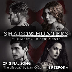 Shadowhunters: The Lifeboat (Single)