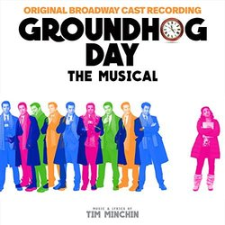 Groundhog Day - The Musical