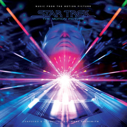 Star Trek: The Motion Picture - Vinyl Edition