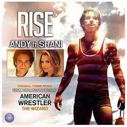 American Wrestler: The Wizard - Rise (Single)