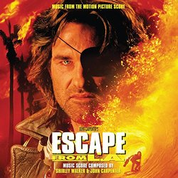 Escape from L.A. - Vinyl Edition