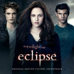 The Twilight Saga: Eclipse - Deluxe Version