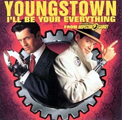 Inspector Gadget: I'll Be Your Everything (Single)
