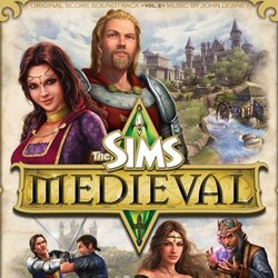 The Sims Medieval - Vol. 2