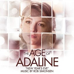 The Age of Adaline: New Year's Eve (Single)