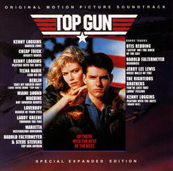 Top Gun - Expanded Edition