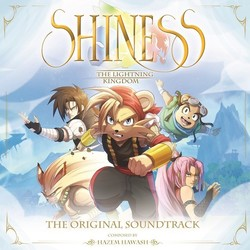 Shiness - The Lightning Kingdom