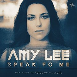 Voice from the Stone: Speak to Me (Single)