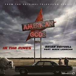 American Gods: In the Pines (Single)