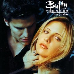 Buffy the Vampire Slayer: The Album