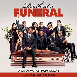 Death at a Funeral - Original Score