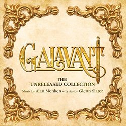 Galavant: The Unreleased Collection